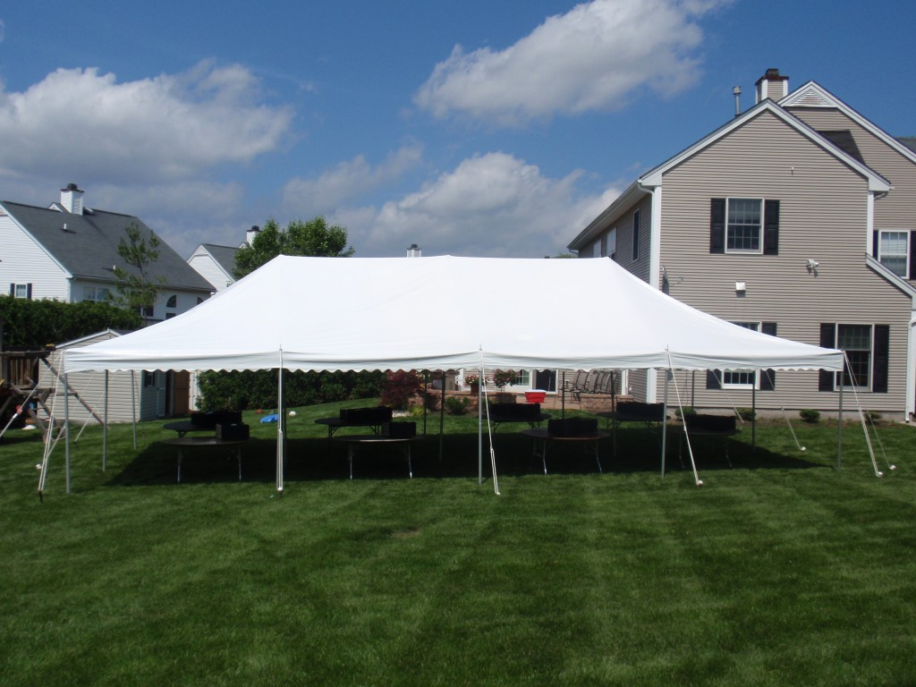 DIY Canopy Tent Rental & DIY Canopies | WITT Rental